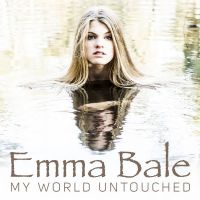 Cover Emma Bale - My World Untouched [EP]